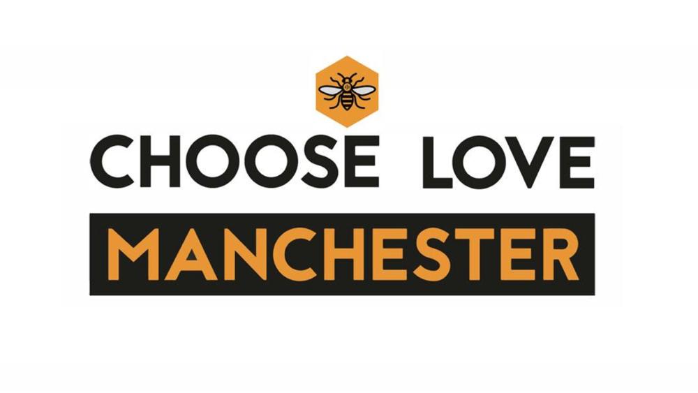 Choose Love Manchester