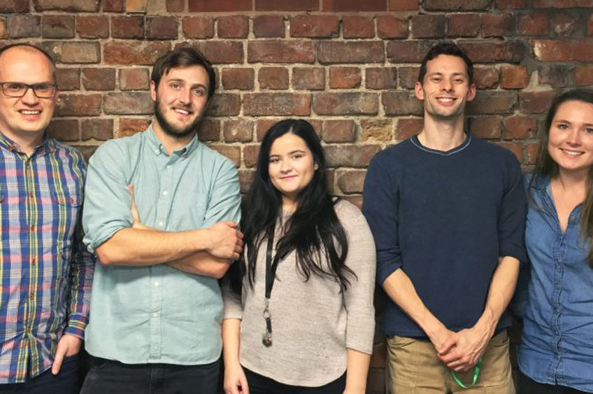Five new faces for Urban Green