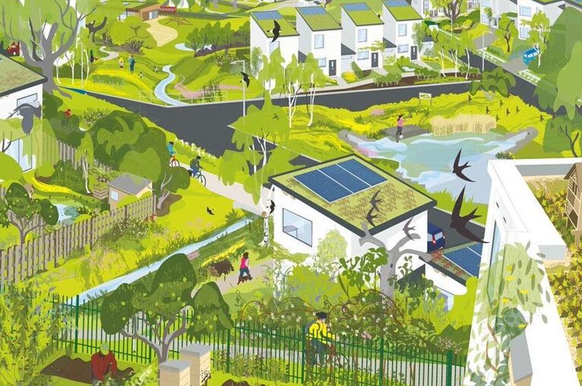 A new era for nature-led development?
