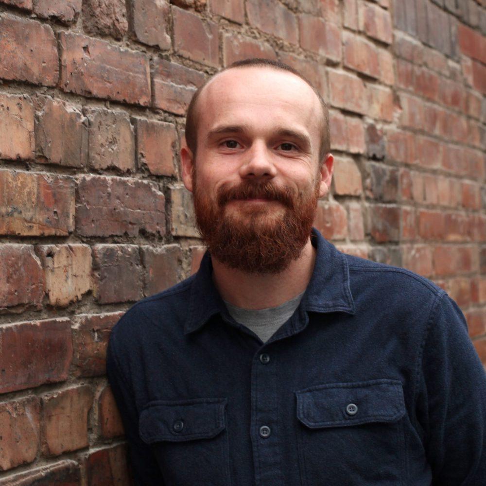 Matt Pilkington