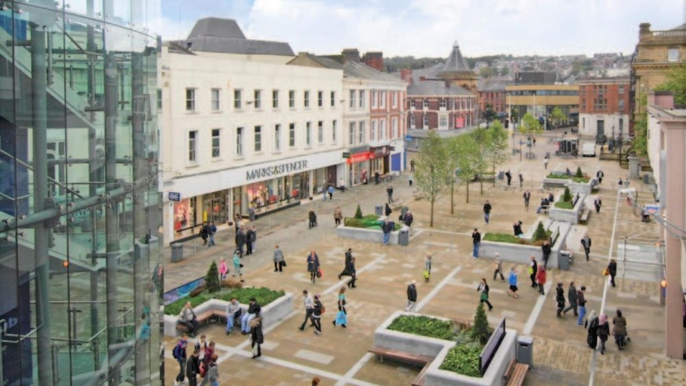 The Future of our High Streets
