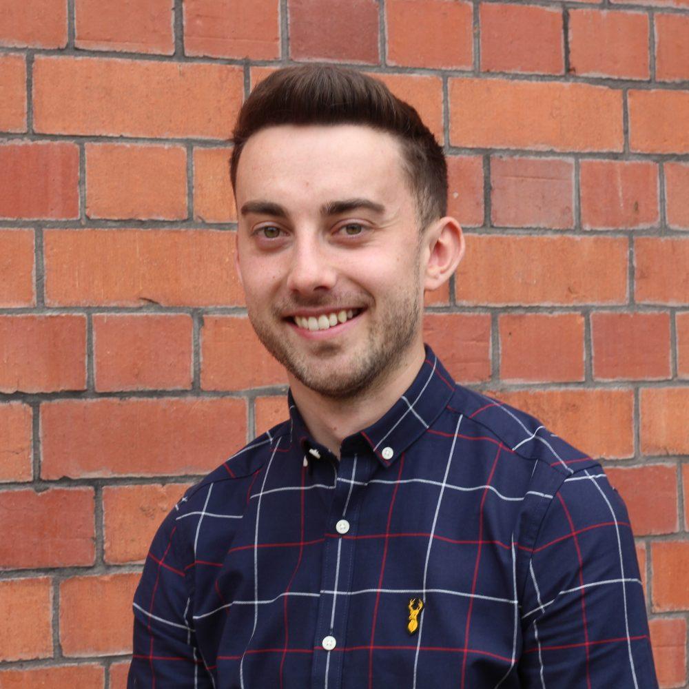 Andrew Lewthwaite