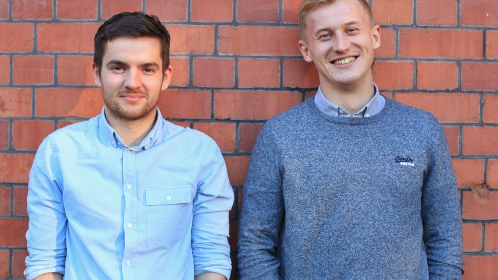 Place North West: Urban Green Grows Team