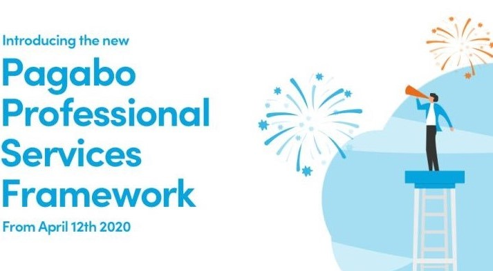 Pagabo Professional Services Framework Appointment