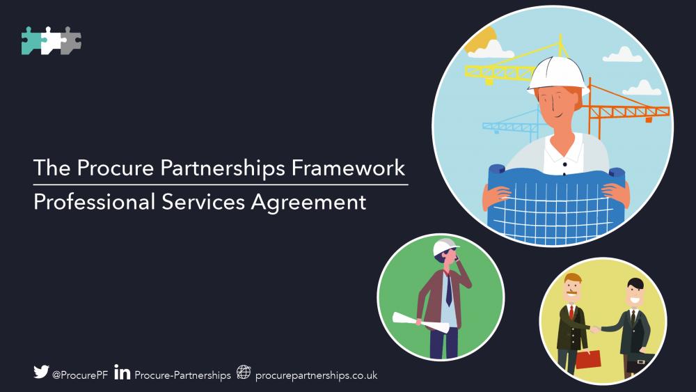 Procure Partnerships Framework Appointment