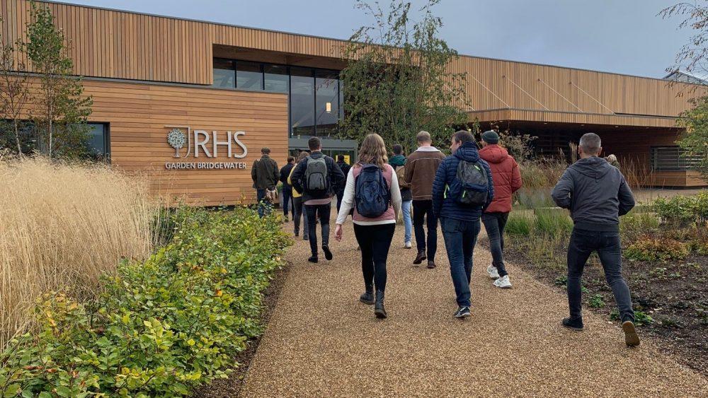 RHS Garden Bridgewater Trip